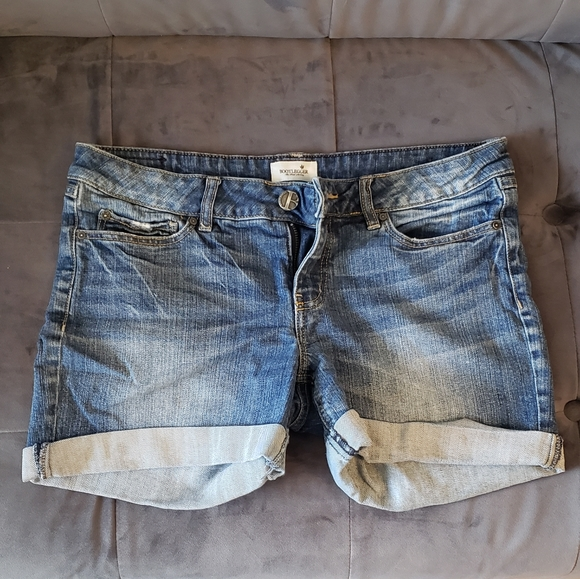 Bootlegger Shorts